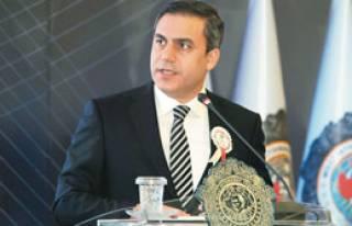 'Hakan Fidan HDP'den Aday Olabilir'