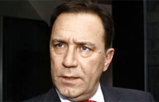 Adnan Öztürk'ten Sert Açıklama!