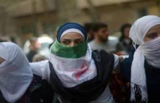 48 Kadın Tutuklu Serbest Bırakıldı