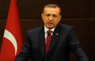 'Şiddetin Sebebi Cumhurbaşkanı'