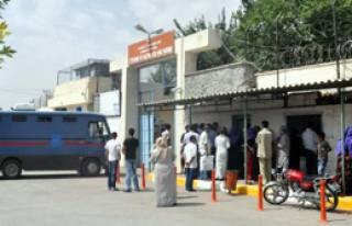 Polis, Şanlıurfa'yı 'Kendi Haline Bıraktı'