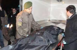 İstanbul'da Faili Meçhul Cinayet