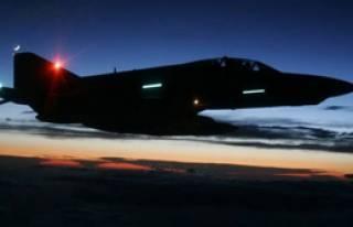 Suriye: Pilotlar Elimizde Değil