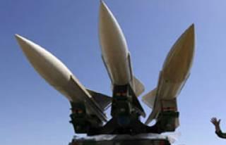 Suriye'ye Rusya Şoku