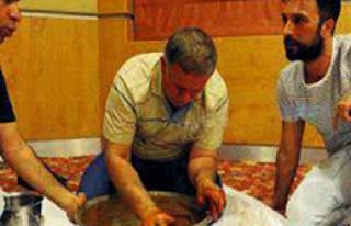 Tarkan İbrahim Tatlıses'e Özendi