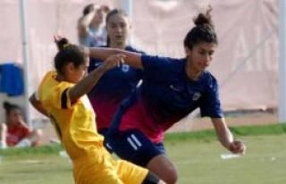 Konak Belediyespor-Eskişehirspor: 9-1