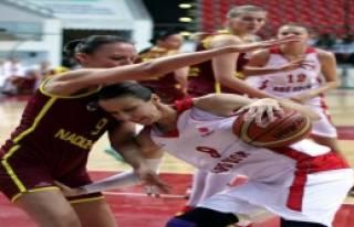 Abdullah Gül Üniversitesi Spor: 64 - Nadezhda :...