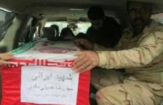 IŞİD, İranlı Bir Generali Öldürdü