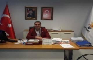 AK Parti'den Anıt Eleştirisi
