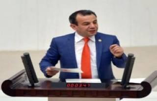 AK Partili Milletvekilinden Kendi Grubuna Tepki