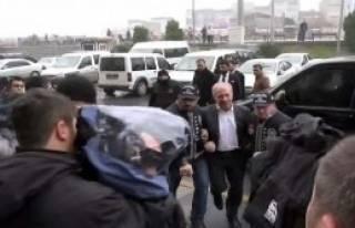 'Cumhurbaşkanı'na Hakaret' Gözaltısı