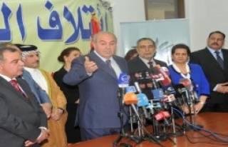 Allavi Maliki'ye Karşı
