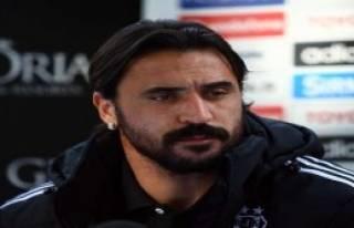 Almeida Beşiktaş'la Anlaştı mı?