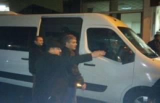 Aydın'da Kooperatife Kumar Baskını: 70 Gözaltı