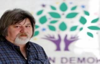 Aziz Nesin'in Oğlu HDP'den Aday Adayı