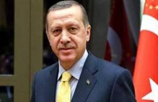 Erdoğan:'Diz Çökmeyeceğiz'