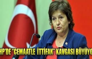 Güler'e İhraç Yolu!
