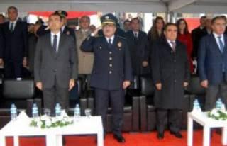 İzmir'de Narkotim Göreve Başladı