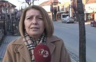 Kosova Halkı Hayal Kırıklığı Yaşıyor