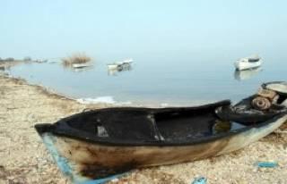 Balıkçı Kayıkları Kundaklandı