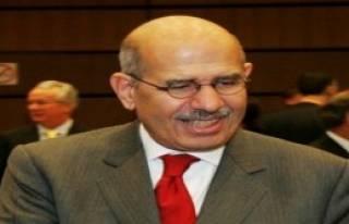 Muhammed El Baradei İstifa Etti