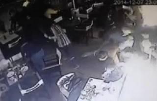 Barda Silahlı Kavga: 8 Yaralı