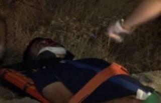 Ankara'da Kaza: 1 Ölü 1 Yaralı