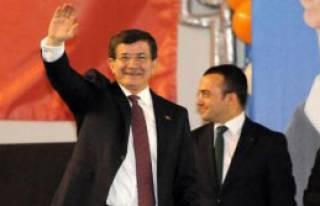 'Kılıçdaroğlu'na Bu Ülke Emanet Edilmez'