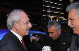 Kılıçdaroğlu Adana'da Süpriz Yaptı
