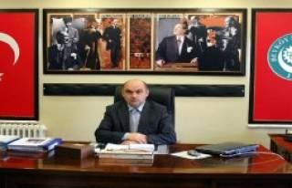 Belediye Başkanı Avda Kendini Vurdu