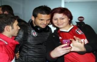 Beşiktaş Kayseri'de
