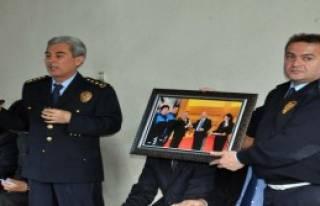 Bitlis Emniyeti Projeleriyle Birinci Oldu