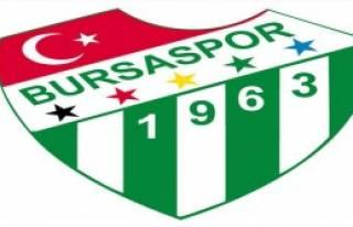 Bursaspor'dan Cas Değerlendirmesi