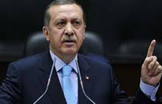 Erdoğan: Zulme Rıza Zulümdür