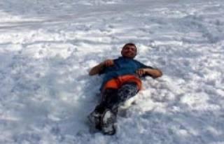 Ardahan Buz Kesti: Göle -26.3