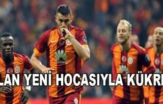 Galatasaray 2-1 Akhisar