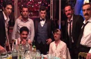 'Erkek Tarafı' 22 Kasım'da Sinemalarda!