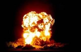 Hatay Valiliği'nden Patlama Açıklaması