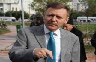 CHP'li Vekilden Usulsüzlük İddiası
