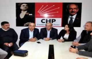 CHP'li Yüceer'den Bütçe Eleştirisi
