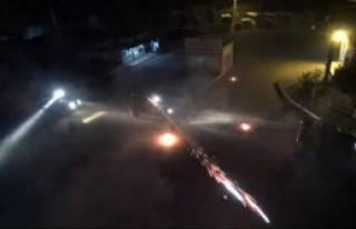 Cizre ve Silopi'de Olaylı Gece