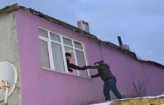 Çorlu'da Şafak Operasyonu: 11 Gözaltı