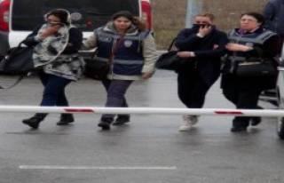 2 Bulgar Kadın Tutuklandı