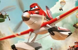 Uçaklar 2:Söndür ve Kurtar