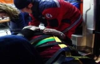 Damat Adayı, Trafik Kazasında Öldü