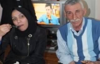 Suriyeli Kadın Altınları Alıp Kaçtı