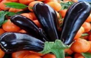 Şaşırtan Sebzeler