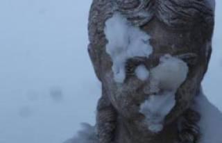Kardan Bebek Yaptılar