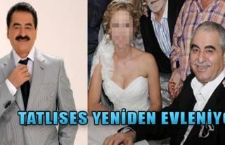Tatlıses Kiminle Evleniyor?