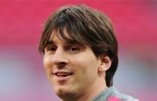 Messi: 'Rüyalarım Gerçek Oldu'